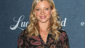 Amy Smart High Quality Wallpapers