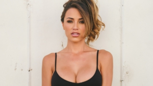 Ana Cheri HD Background