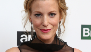 Anna Gunn Iphone Sexy Wallpapers