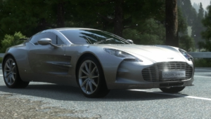 Aston Martin One 77 High Quality Wallpapers