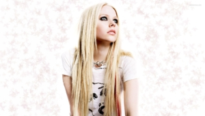 Avril Lavigne Photos