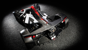 BAC Mono Pictures