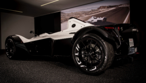 BAC Mono Wallpaper