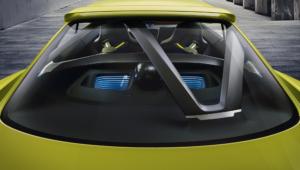 BMW 3.0 CSL Hommage Concept HD Desktop