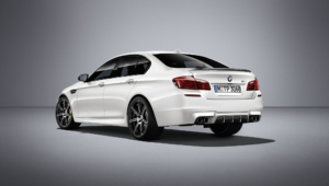 BMW M5 Competition Edition Wallpapers HD