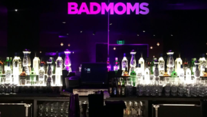 Bad Moms Wallpaper