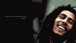 Bob Marley HD Desktop