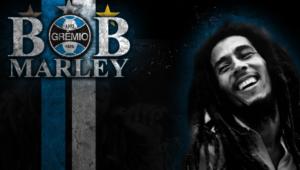 Bob Marley Widescreen