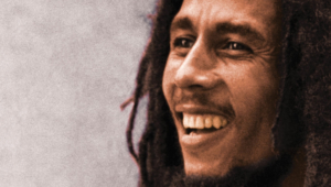 Bob Marley Full HD