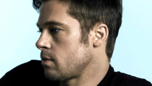 Brad Pitt High Definition Wallpapers