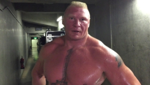 Brock Lesnar High Definition