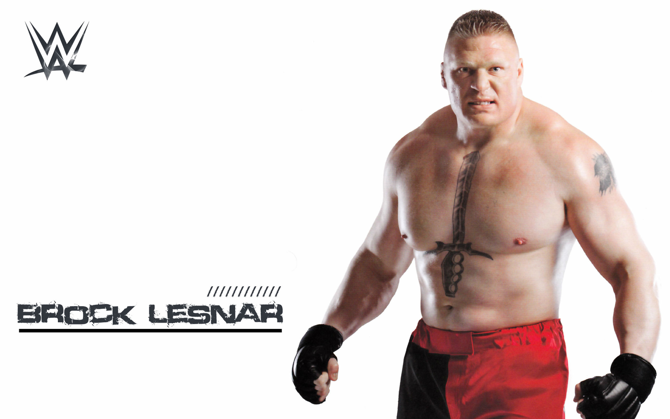Brock Lesnar Wallpapers And Backgrounds