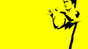 Bruce Lee Wallpapers HQ