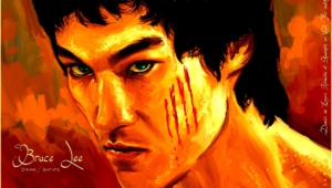 Bruce Lee For Desktop