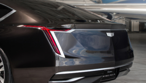 Cadillac Escala High Quality Wallpapers
