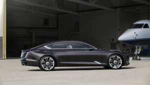 Cadillac Escala Images
