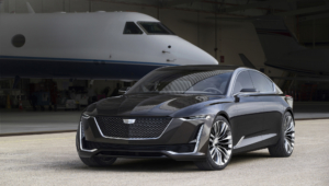 Cadillac Escala Wallpapers HD