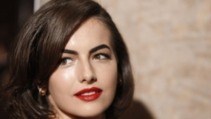 Camilla Belle Desktop Wallpaper