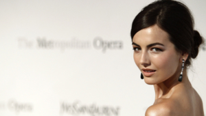 Camilla Belle Wallpaper For Computer