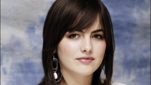 Camilla Belle Wallpaper For Laptop