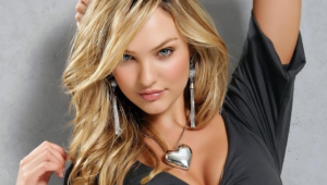 Candice Swanepoel Sexy Wallpapers