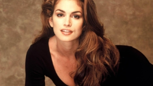 Cindy Crawford Computer Wallpaper