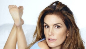 Cindy Crawford HD