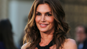 Cindy Crawford Widescreen