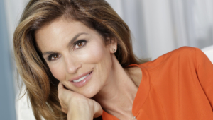 Cindy Crawford For Desktop