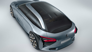 Citroen Cxperience HD Wallpaper