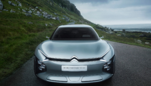 Citroen Cxperience Wallpapers