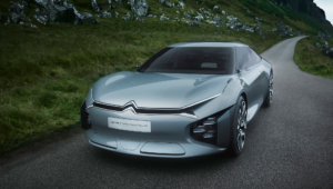 Citroen Cxperience Wallpapers HD
