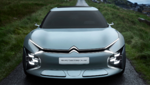 Citroen Cxperience Widescreen
