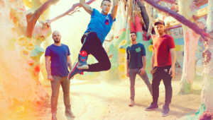 Coldplay HD