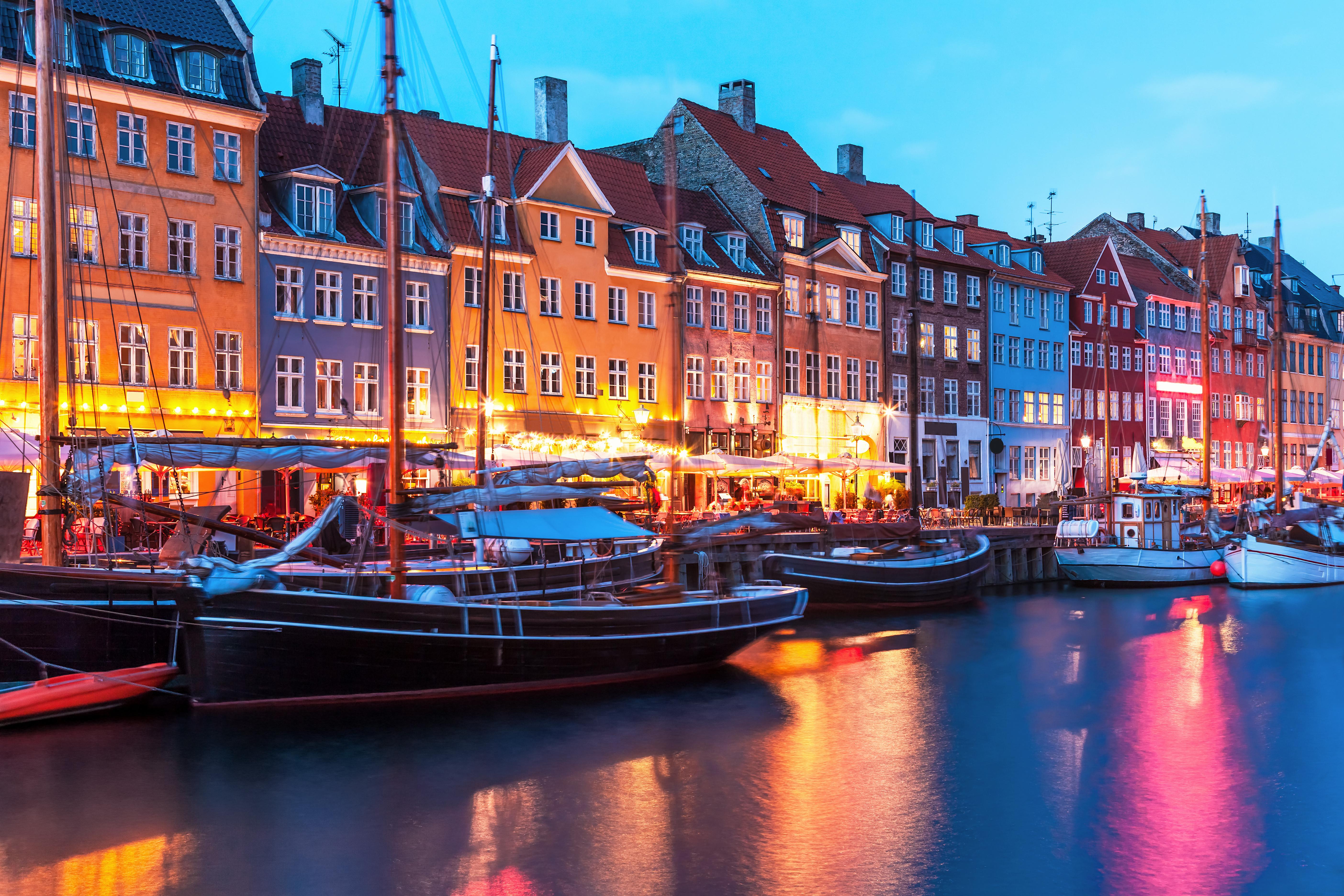 Copenhagen Wallpapers Images Photos Pictures Backgrounds