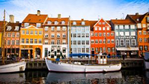 Copenhagen HD