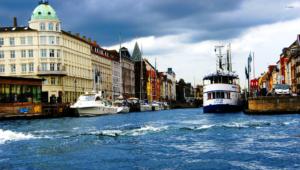 Copenhagen Pictures