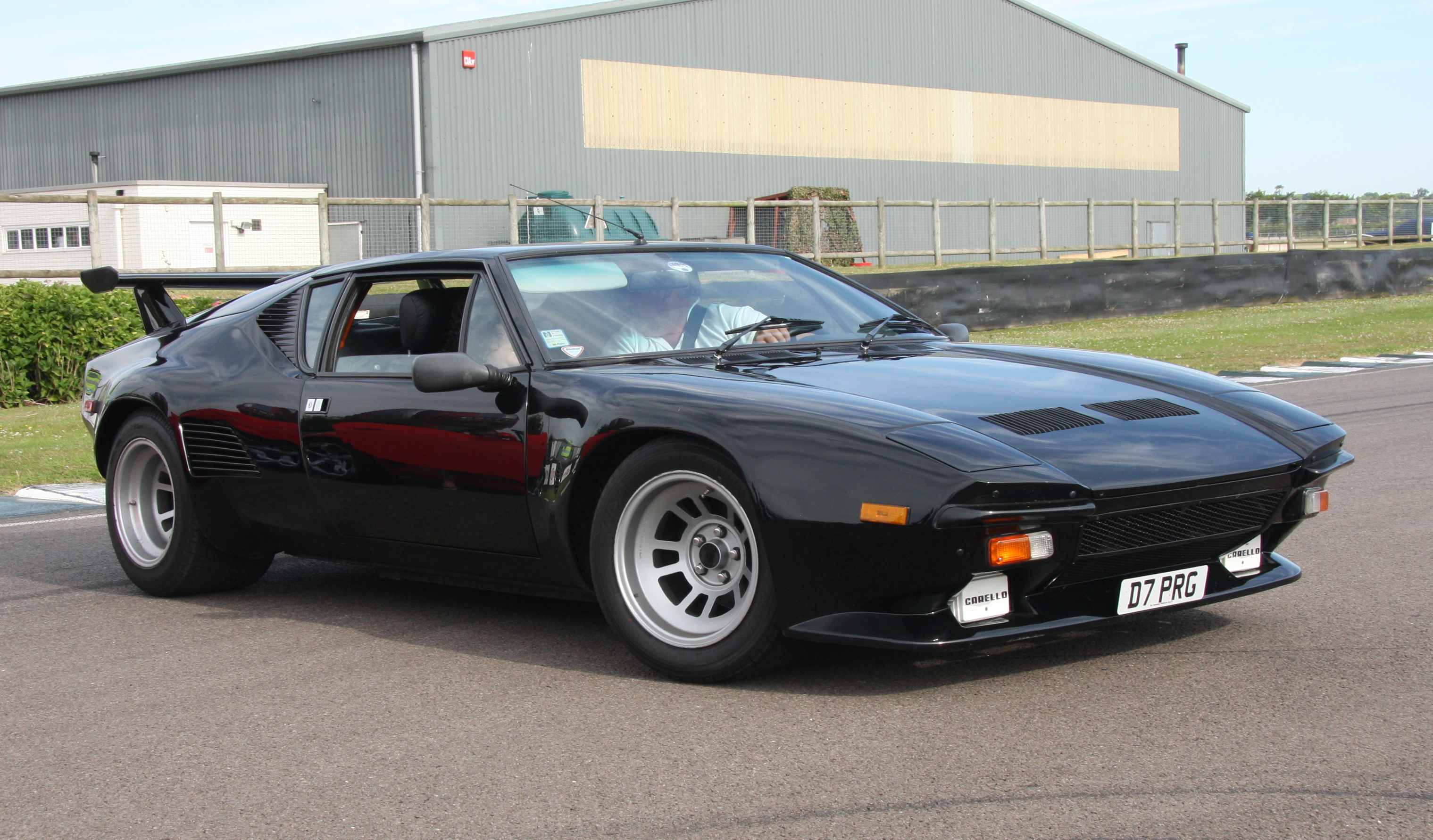 De Tomaso Pantera Wallpapers Images Photos Pictures Backgrounds