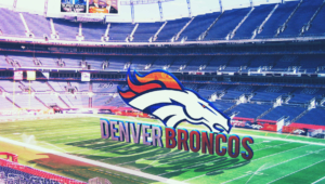 Denver Broncos High Definition Wallpapers
