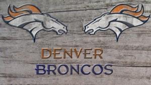 Denver Broncos Photos