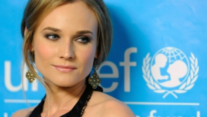 Diane Kruger High Definition