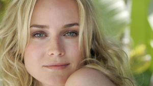 Diane Kruger For Desktop Background