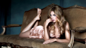 Doutzen Kroes Sexy Wallpapers