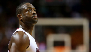 Dwyane Wade High Definition Wallpapers