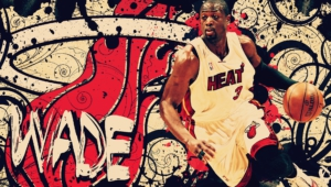 Dwyane Wade Photos