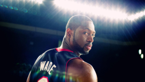 Dwyane Wade Wallpapers HD