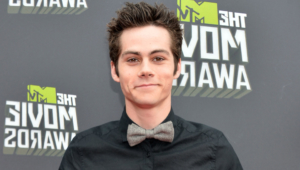 Dylan O'Brien Computer Wallpaper