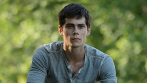 Dylan O'Brien Full HD