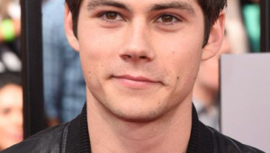 Dylan O'Brien Iphone HD Wallpaper