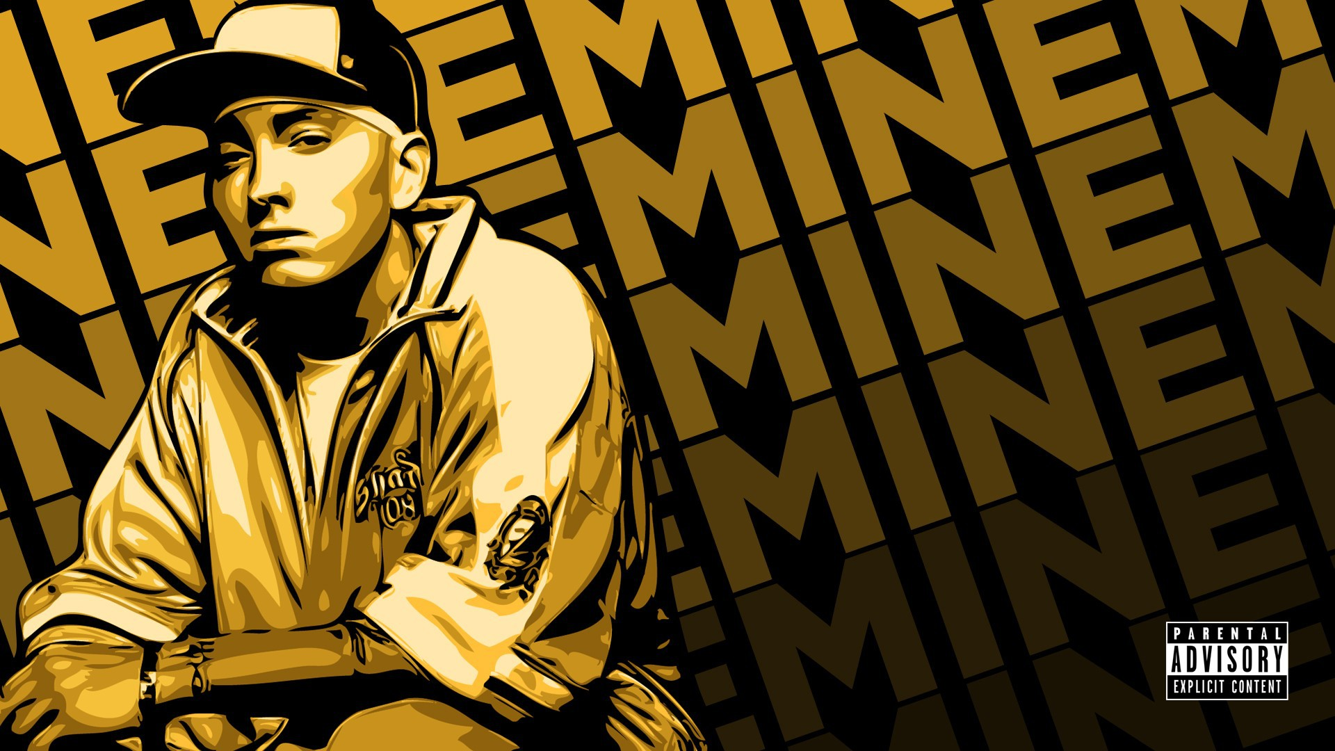 Eminem Wallpapers And Backgrounds